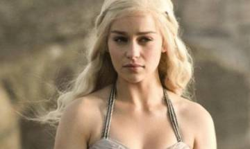 Game of Thrones cast have strict social media ban: Emilia Clarke