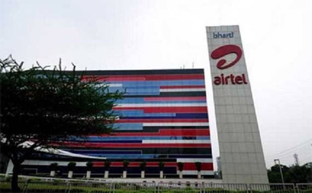 """Airtel has deposited an interim penalty of Rs 2.5 crore """"unconditionally"""" to the UIDAI (Source: PTI)"""