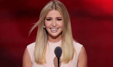 Ivanka Trump thanks Telangana Chief Minister for warm hospitality during Hyderabad visit