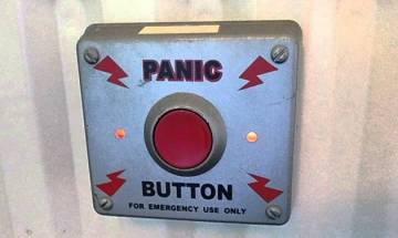 A 'panic button' to make public transport safer in Kerala