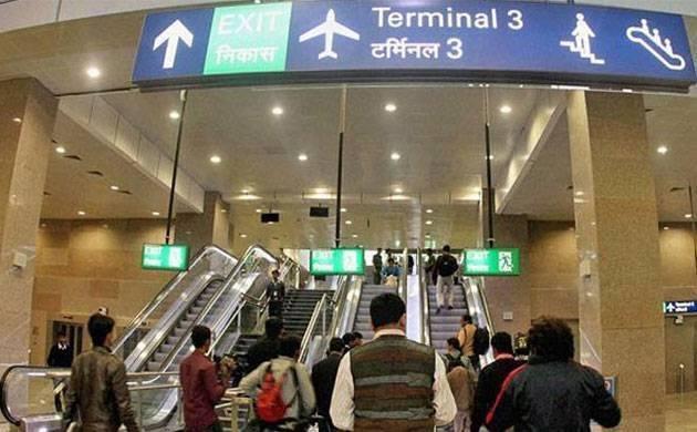 34 baggage were stolen at Indira Gandhi International airport in 2017: Govt (File Photo)