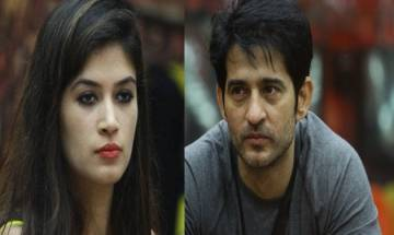 Bigg Boss 11: Hiten Tejwani and Bandagi Kalra to be seen together on THIS show