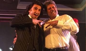 Ranveer has to retain his identity while playing Kapil Dev opines Kabir Khan