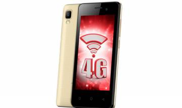 Vodafone, Itel launch A20 4G smartphone with Android 7.0 Nougat at an effective price of Rs 1,590