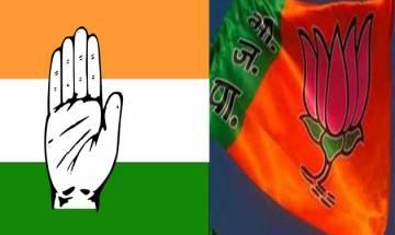 BJP, Congress bigwigs bite dust in Gujarat Assembly Election