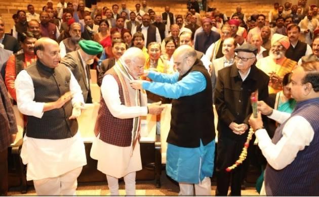 Narendra Modi - File Photo