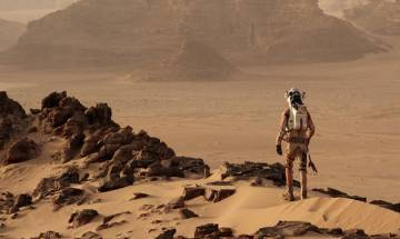 NASA's Human Research Program seeks proposals to be prepared for three-year long manned Mars mission