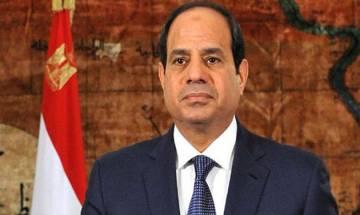 Egypt court sentences presidential hopeful to 6 years in prison