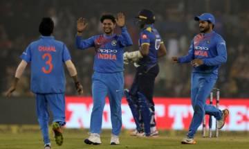 Cuttack T20: Chahal bamboozles Sri Lanka as India register biggest T20 victory