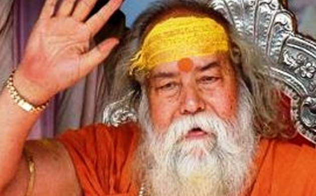 One who is born in India is Hindu has no logic, says Shankaracharya (File Photo)