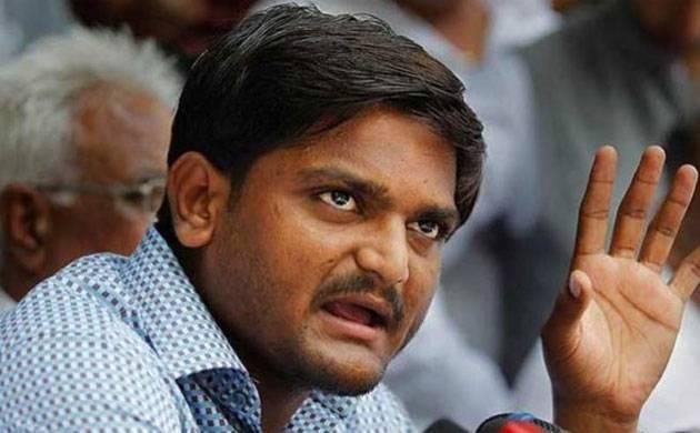 FIR against Hardik Patel for holding roadshow sans permission