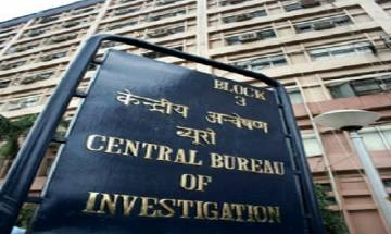 CBI books 2 SBI officials for causing Rs 200-cr loss to bank