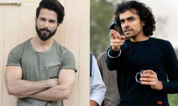 After 10 years, Shahid Kapoor to work with Imtiaz Ali in his next