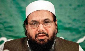 Hafiz Saeed can play active role in solving Kashmir issue, says Pakistan Army Chief