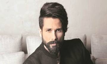 Shahid Kapoor: Padmavati to get clarity on release by end of THIS month