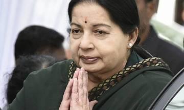 Jayalalithaa's hospital video released ahead of RK Nagar by-polls