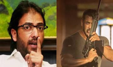 Tiger Zinda Hai: MNS threatens to halt the release of Salman Khan-Katrina Kaif starrer