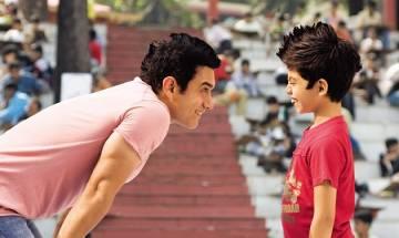10 years of Taare Zameen Par | Consider Aamir Khan my 'Guru': Darsheel Safary