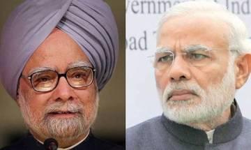 Congress asks Modi to shed 'raaj-hatth', clarify remarks against Manmohan
