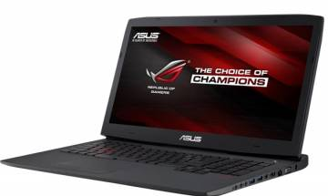 Asus launches new gaming notebooks ROG Strix GL503 SCAR and HERO in india