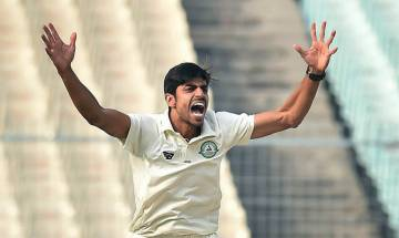 Ranji trophy: Gurbani's superb bowling spell helps Vidarbha stun defending champs Karnataka, reach maiden final