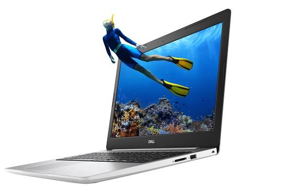 Dell expands its Inspiron series by launching three new ultra-slim notebooks in India, Model: Dell Inspiron 13 5000 (5370)