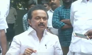 DMK leader Stalin hails 'historic verdict' in 2G spectrum case