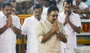Video shot by Sasikala, says Dhinakaran; claims his aide released it without knowledge