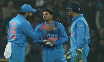 India trash Sri Lanka in 2nd T20I by 88 runs, clinch series in style