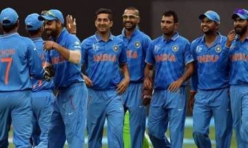 India-South Africa Test rubber named 'Freedom Series'