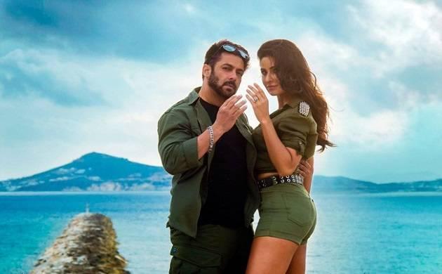 Tiger Zinda Hai Movie Review: A complete feast for Salman Khan fans