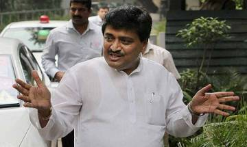 Adarsh issue politically used by BJP to malign Congress, says Ashok Chavan after HC order