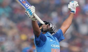 Indore T20I: Rohit Sharma's coruscating ton powers India to 88-run win, hosts clinch series 2-0