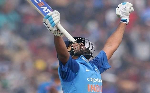 Indore T20I: Rohit Sharma's coruscating ton powers India to 88-run win