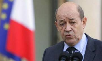 France urges Libya to act on UN peace plan