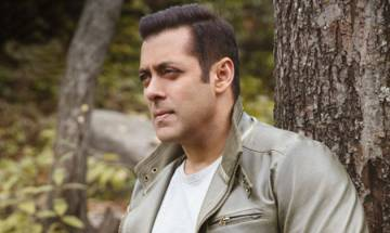 Salman Khan tops Forbes India Celebrity 100 list for 2nd year