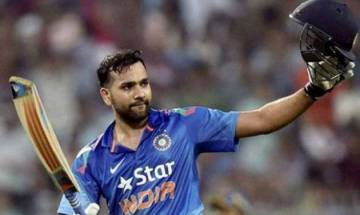 IND vs SL: Rohit Sharma scores fastest T20I century, equals David Miller's record