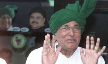 Delhi HC grants 2-week parole to Chautala to look after ailing wife