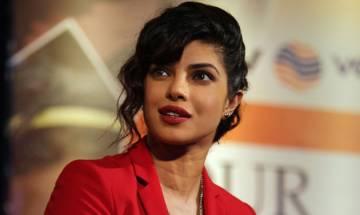 Parents should not be gender biased, says Priyanka Chopra