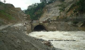 NEEPCO signs Euro 20 ml loan pact for hydel power plant in Arunachal Pradesh