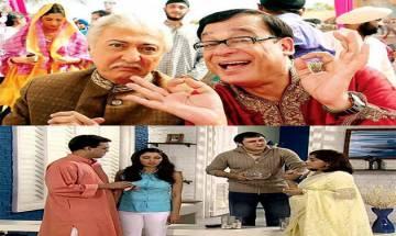 Khichdi and Sarabhai vs Sarabhai to merge soon? Here's the truth