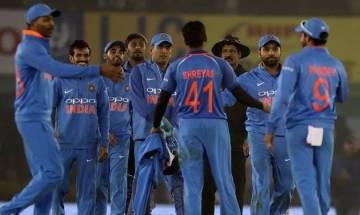 BCCI picks squad for South Africa ODIs, Ashwin, Jadeja ignored again