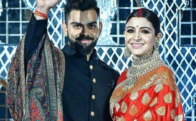 Virushka to host their Mumbai reception at prestigious St. Regis Hotel (Picture Courtesy: Instagram)