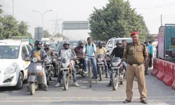 PM Modi's Noida Visit: Traffic police issues advisory for December 25