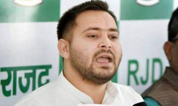 Lalu Prasad's son Tejashwi Yadav says will move High Court against CBI court verdict