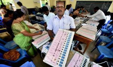 RK Nagar by poll results| NOTA gets more votes than BJP candidate Karu Nagarajan
