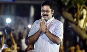 AIADMK to sack 6 office bearers supporting Dhinakaran