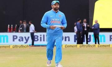 India vs Sri Lanka: We would have chased down any target, says Rohit Sharma