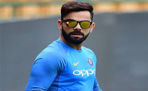 India rise to 2nd place, Kohli slips to 3rd in T20 rankings