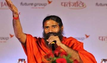 Ramdev's Patanjali signs Rs 671 cr MoU with Chattisgarh govt for food unit